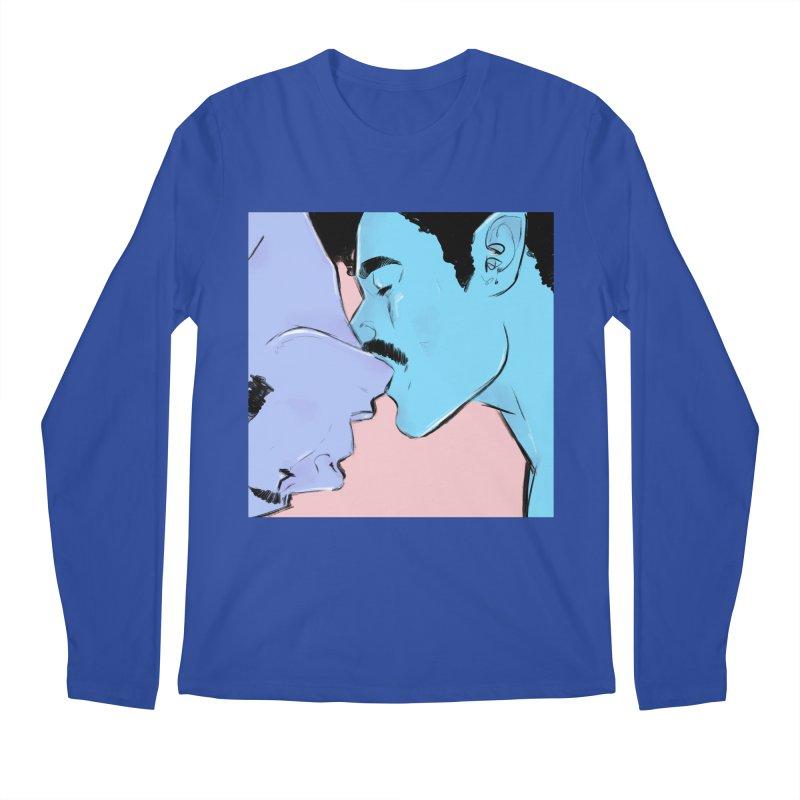 Rumours Men's Longsleeve T-Shirt by Ego Rodriguez