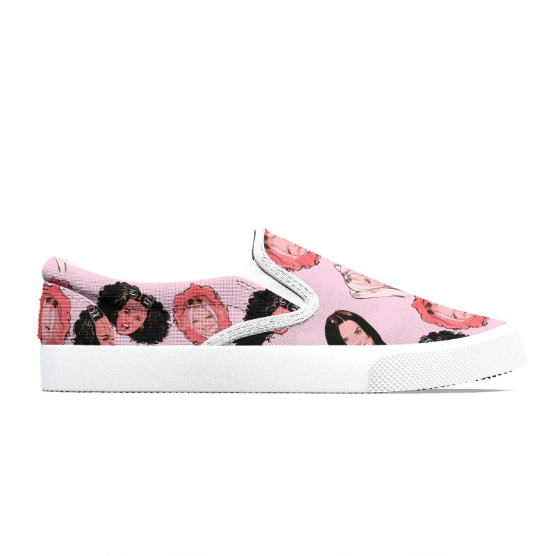 Viva Forever Women's Shoes by Ego Rodriguez