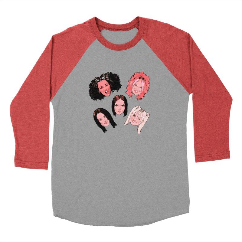 Viva Forever Women's Longsleeve T-Shirt by Ego Rodriguez