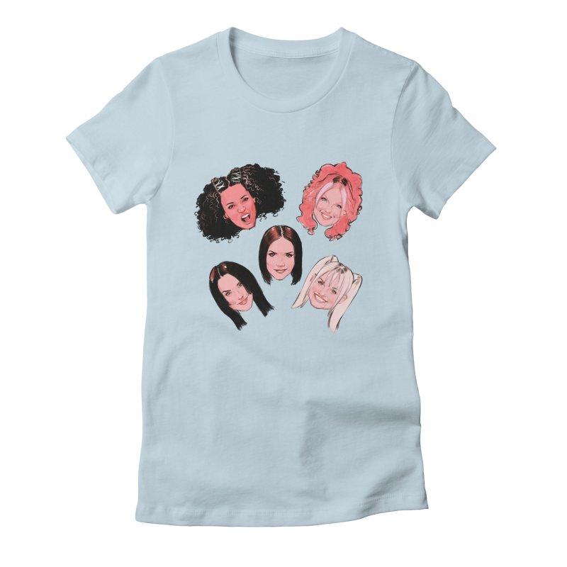 Viva Forever Women's T-Shirt by Ego Rodriguez