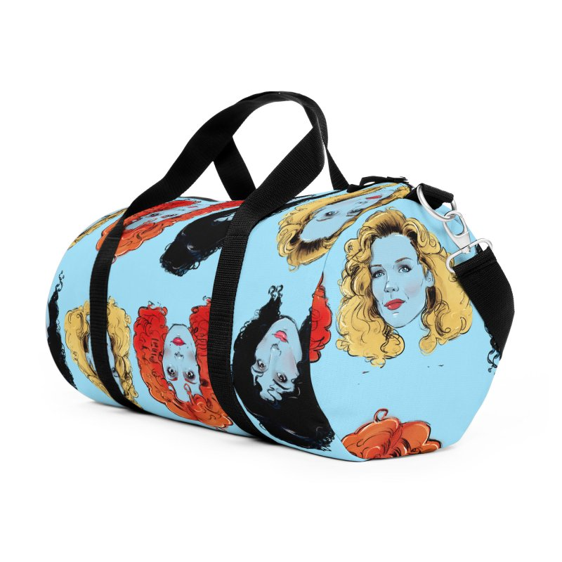 Witches Accessories Bag by Ego Rodriguez