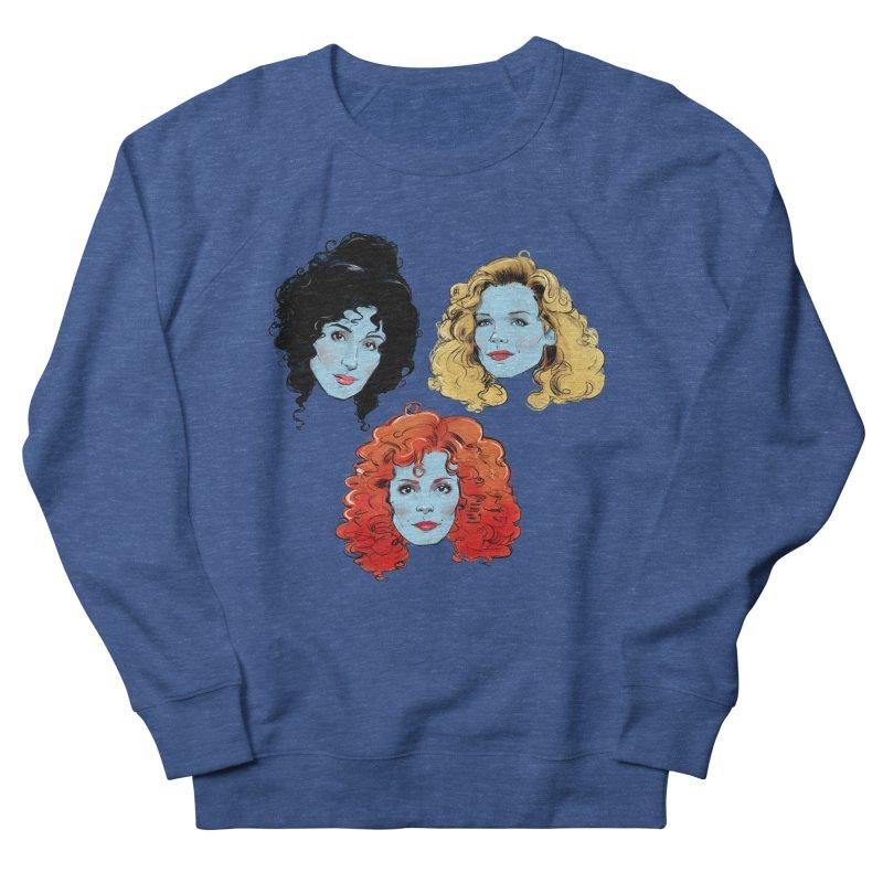 Witches Women's Sweatshirt by Ego Rodriguez