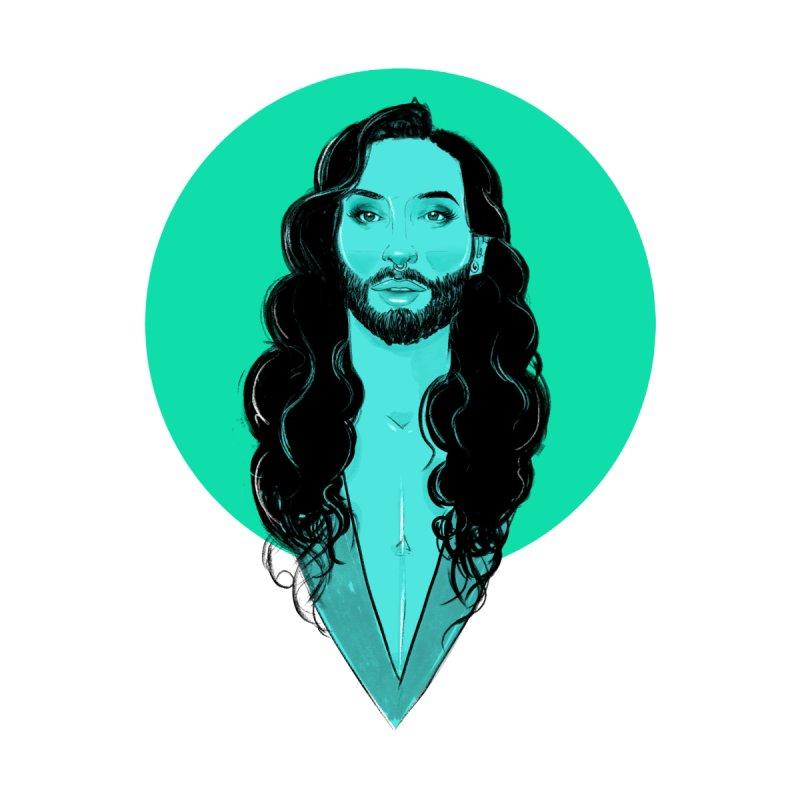 Conchita by Ego Rodriguez