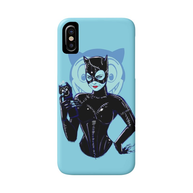 Selina Accessories Phone Case by Ego Rodriguez