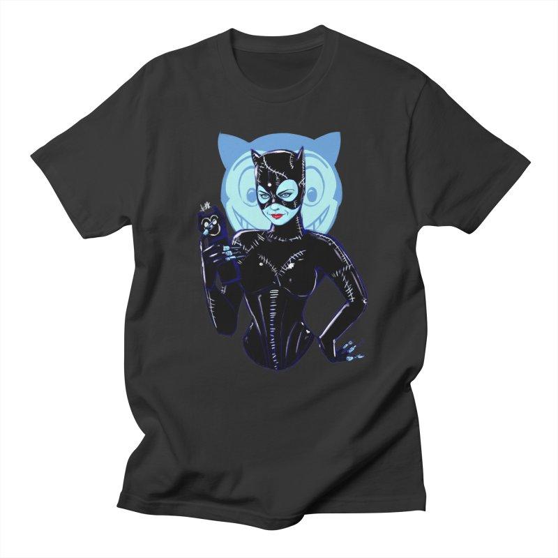 Selina Women's Unisex T-Shirt by Ego Rodriguez