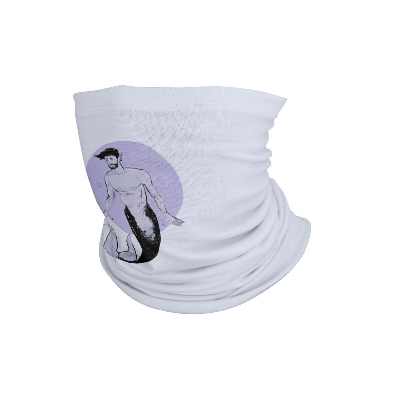 Bonito Accessories Neck Gaiter by Ego Rodriguez