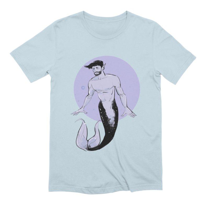 Bonito Men's T-Shirt by Ego Rodriguez