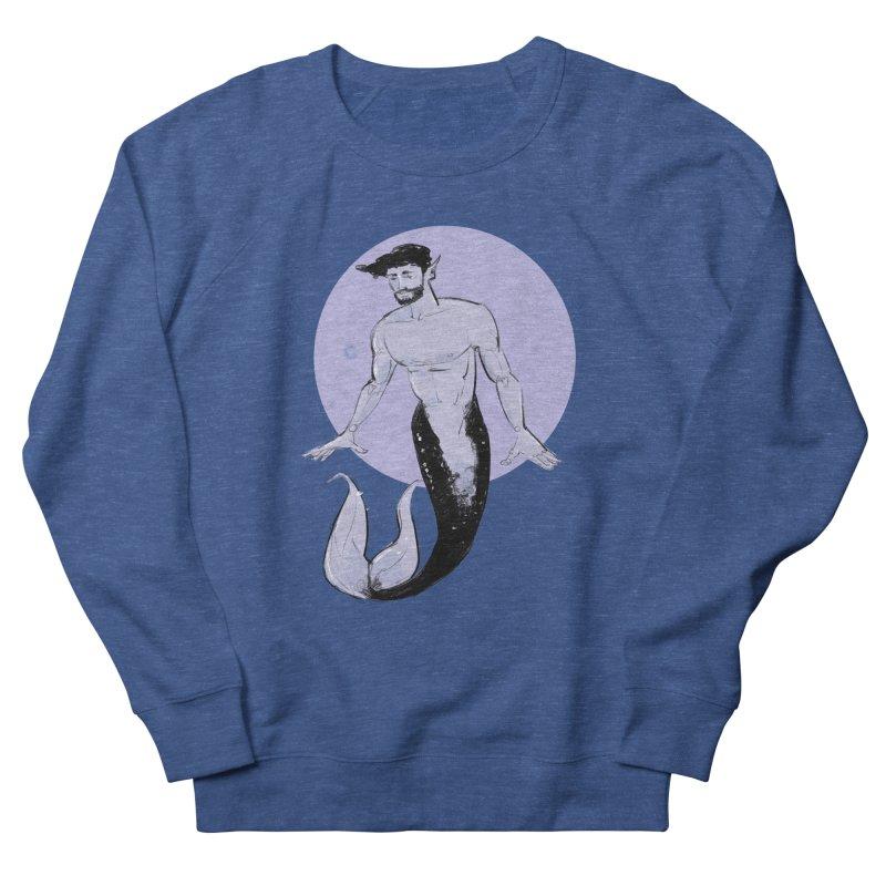 Bonito Women's Sweatshirt by Ego Rodriguez