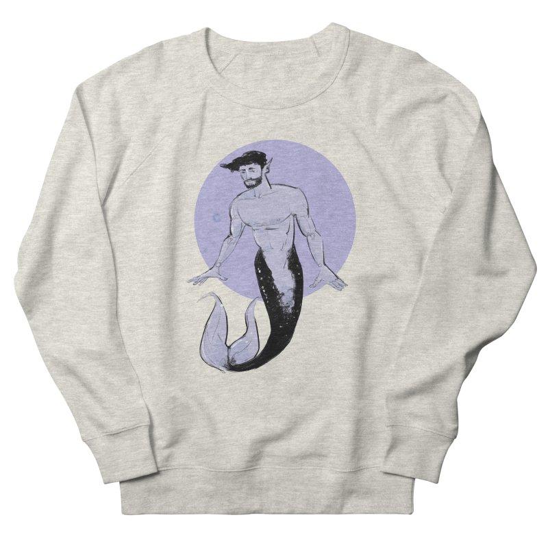 Bonito Men's Sweatshirt by Ego Rodriguez