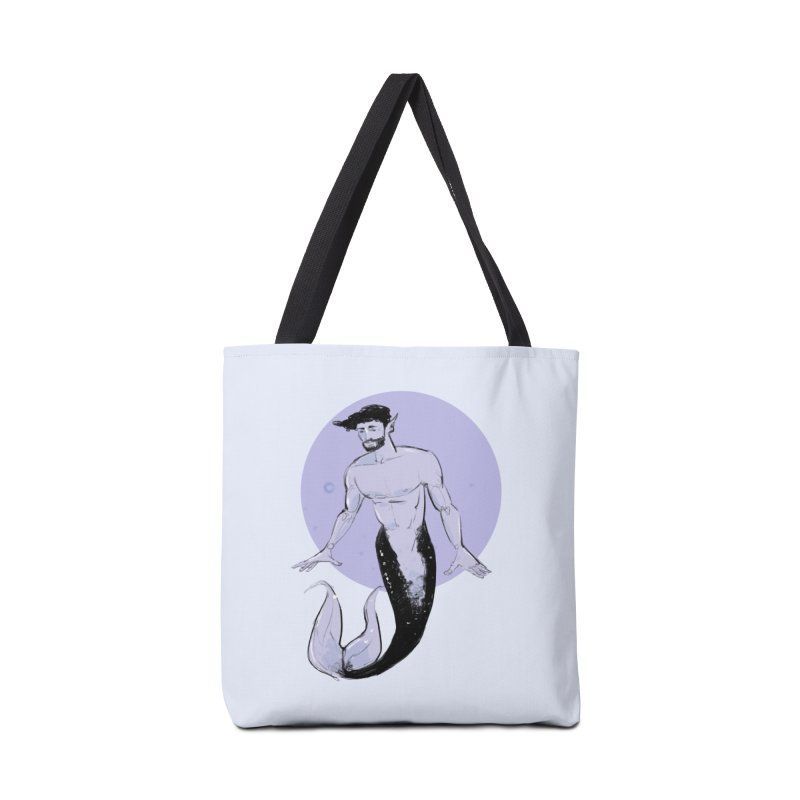 Bonito Accessories Bag by Ego Rodriguez