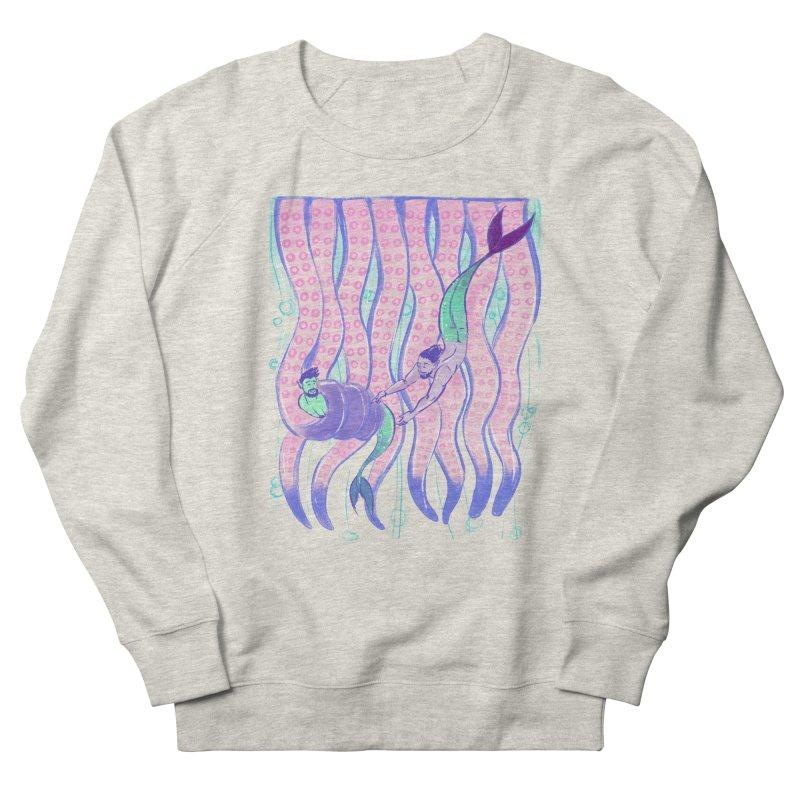 Tentacles Women's Sweatshirt by Ego Rodriguez