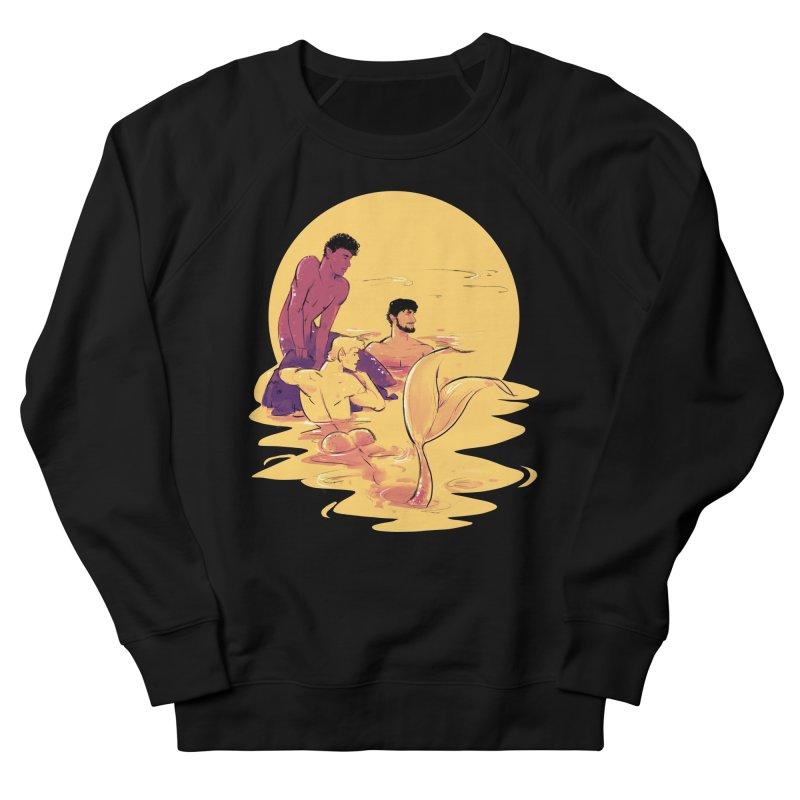 Waiting Women's Sweatshirt by Ego Rodriguez