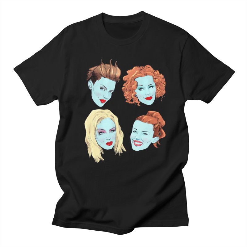 Impossible Princess Women's Unisex T-Shirt by Ego Rodriguez