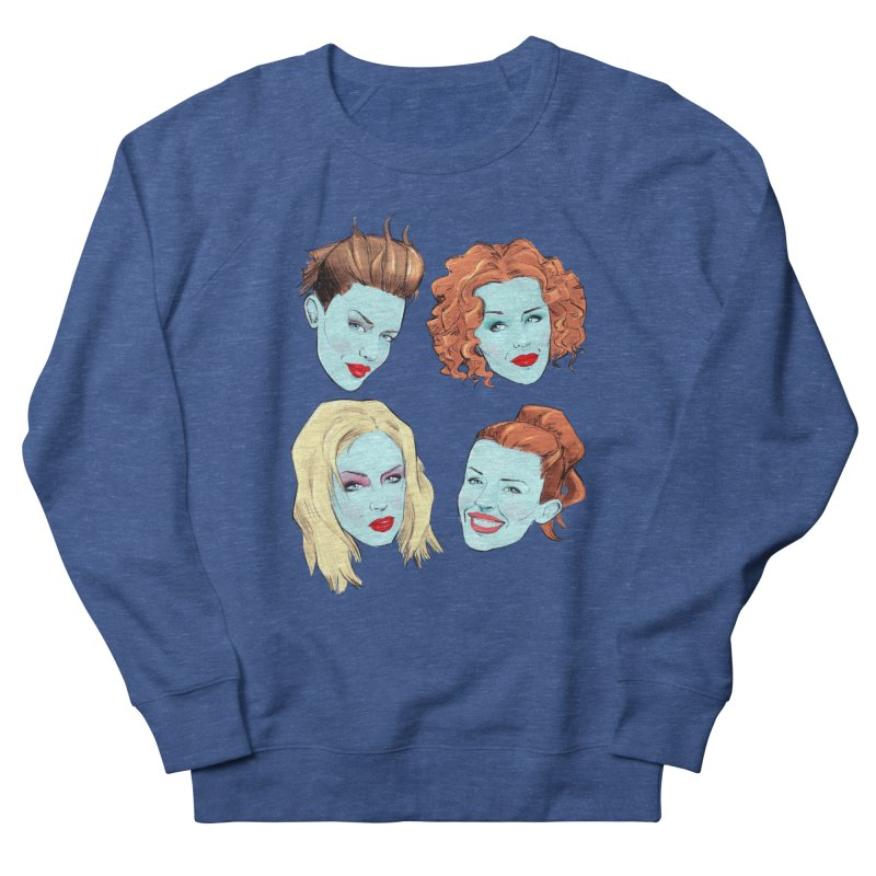 Impossible Princess Men's Sweatshirt by Ego Rodriguez