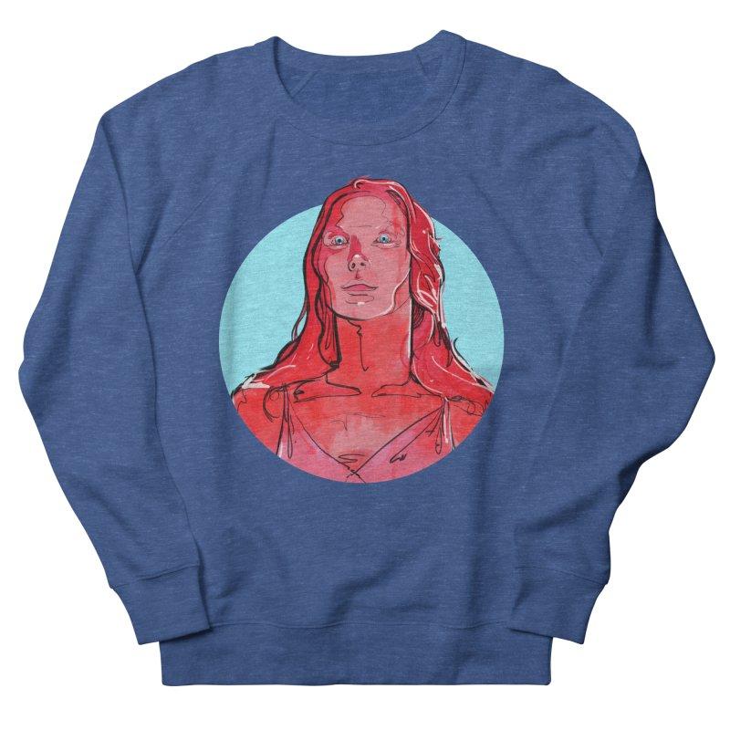 Carrie Women's Sweatshirt by Ego Rodriguez