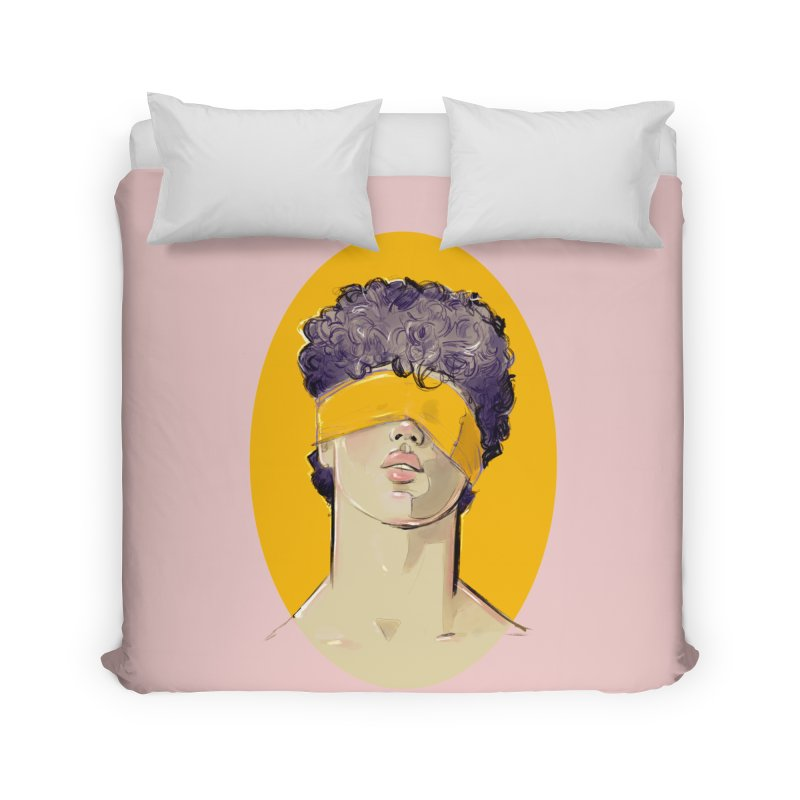 Phillipe Home Duvet by Ego Rodriguez