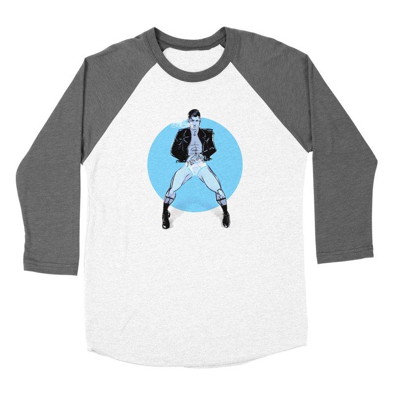 RocknRoll Women's Longsleeve T-Shirt by Ego Rodriguez