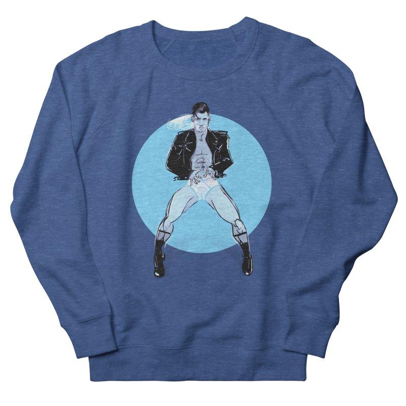 RocknRoll Women's Sweatshirt by Ego Rodriguez
