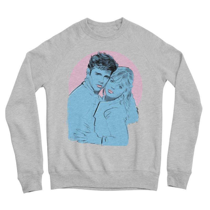 Grease 2 Women's Sponge Fleece Sweatshirt by Ego Rodriguez