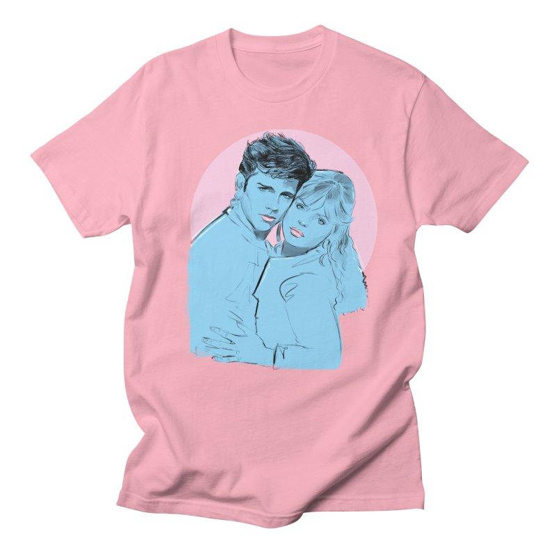 Grease 2 Women's Regular Unisex T-Shirt by Ego Rodriguez
