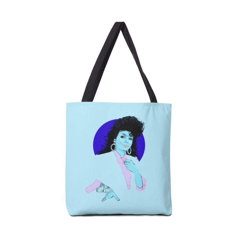 Janet Accessories Bag by Ego Rodriguez