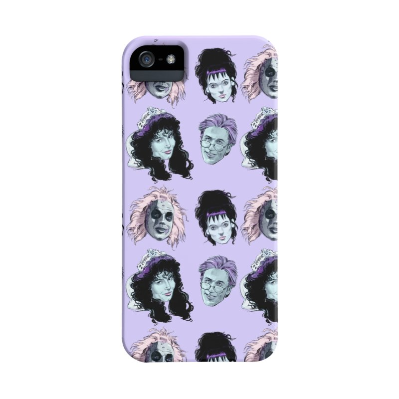 Jump in the Line Accessories Phone Case by Ego Rodriguez