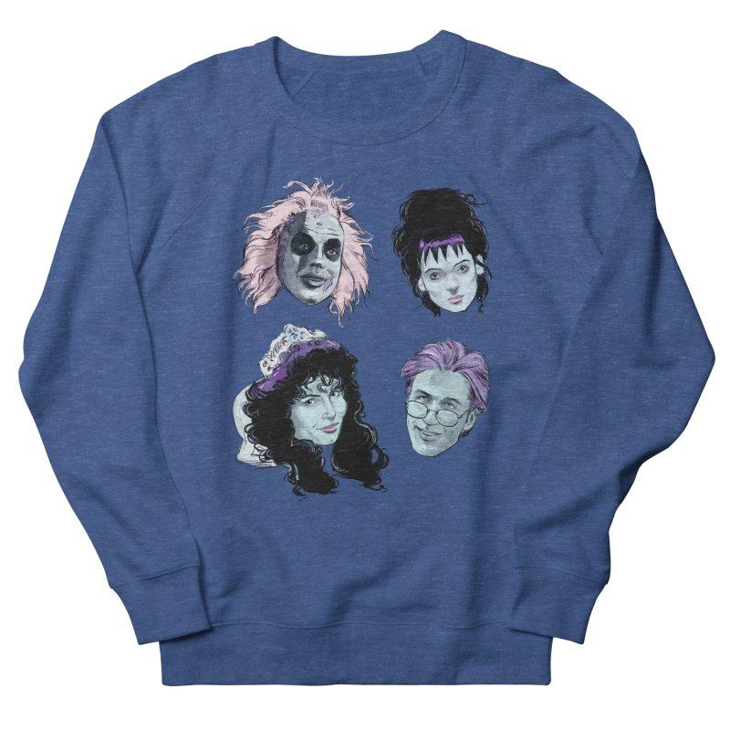 Jump in the Line Women's Sweatshirt by Ego Rodriguez