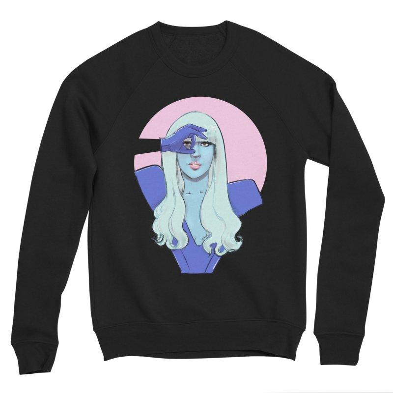 Fame Pop Men's Sponge Fleece Sweatshirt by Ego Rodriguez