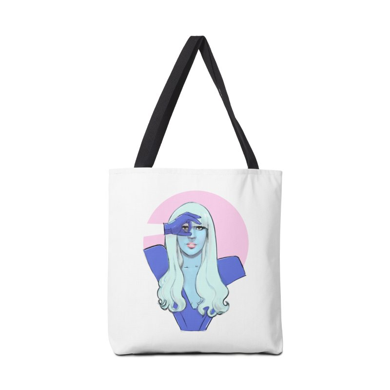 Fame Pop Accessories Bag by Ego Rodriguez