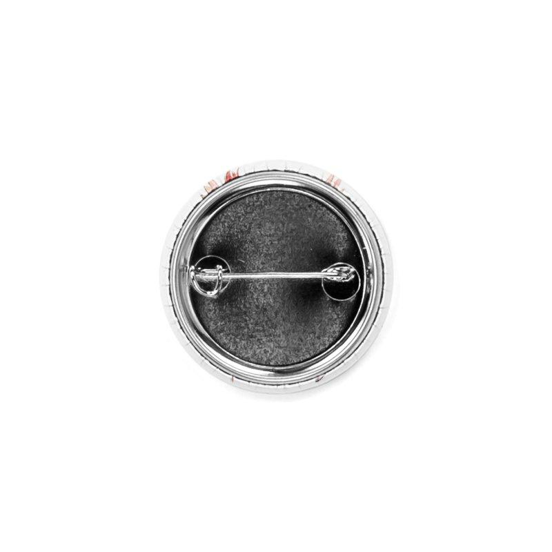 Virgo Accessories Button by Ego Rodriguez