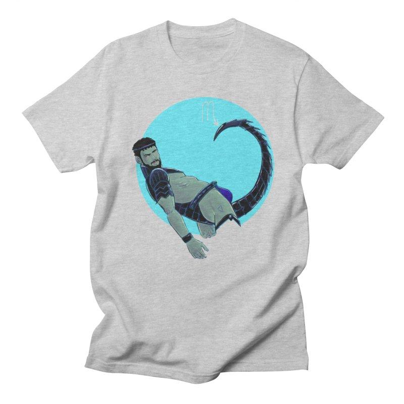 Scorpio Women's T-Shirt by Ego Rodriguez