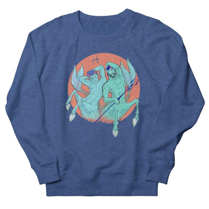 Pisces Women's Sweatshirt by Ego Rodriguez