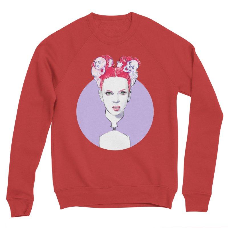 Queer Men's Sweatshirt by Ego Rodriguez