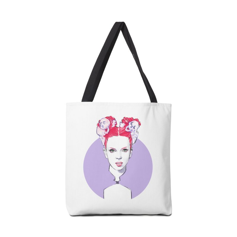 Queer Accessories Bag by Ego Rodriguez