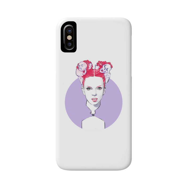 Queer Accessories Phone Case by Ego Rodriguez