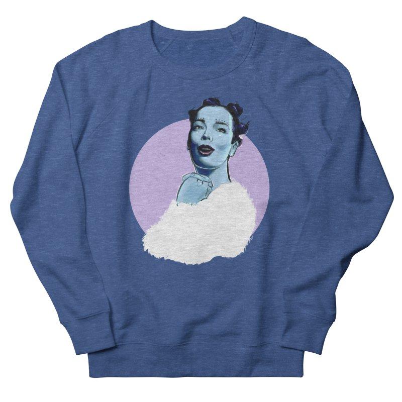 Violently Happy Women's Sweatshirt by Ego Rodriguez