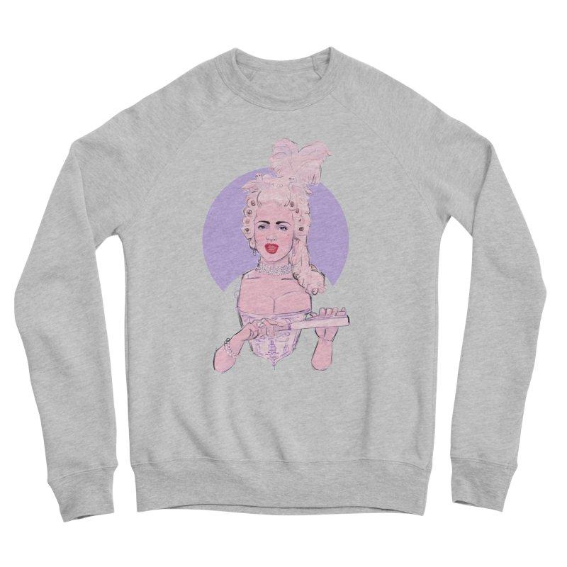 Strike a pose Men's Sweatshirt by Ego Rodriguez