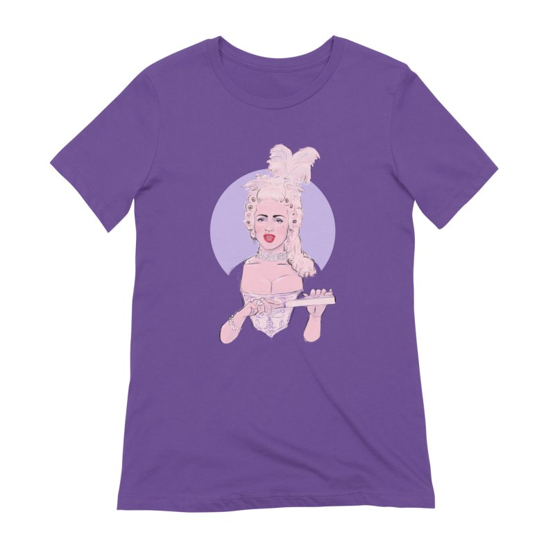 Strike a pose Women's Extra Soft T-Shirt by Ego Rodriguez