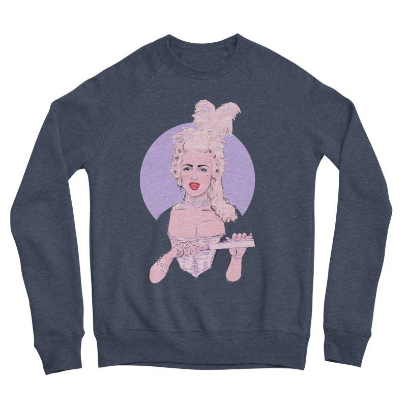Strike a pose Women's Sponge Fleece Sweatshirt by Ego Rodriguez