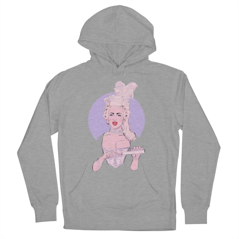 Strike a pose Women's Pullover Hoody by Ego Rodriguez