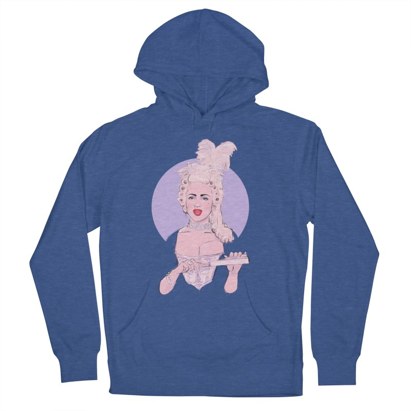 Strike a pose Men's Pullover Hoody by Ego Rodriguez