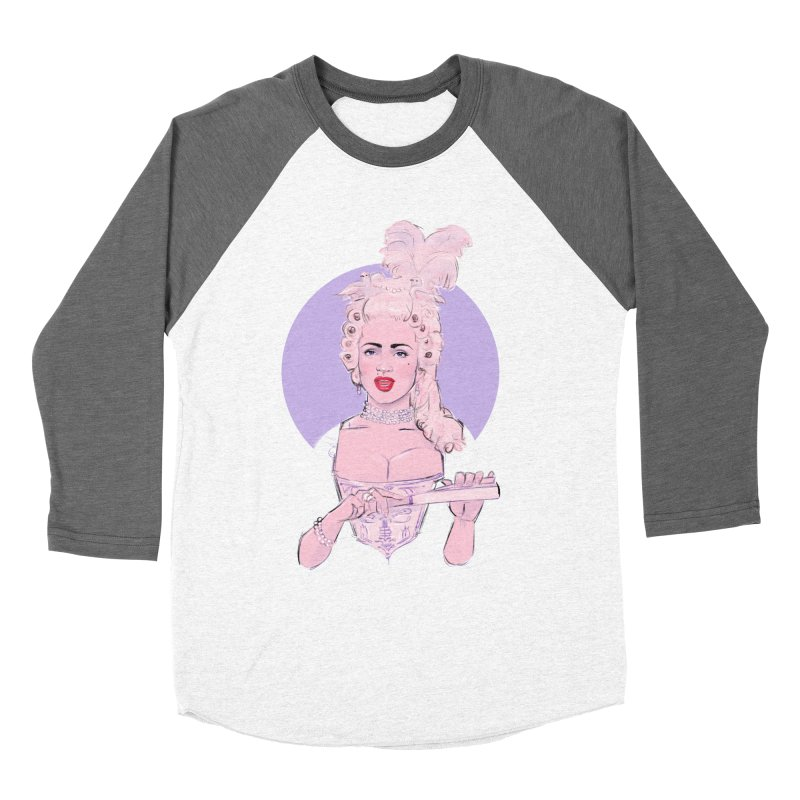 Strike a pose Women's Longsleeve T-Shirt by Ego Rodriguez