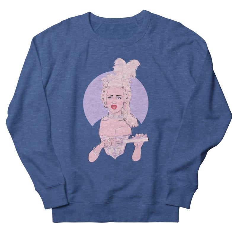 Strike a pose Women's Sweatshirt by Ego Rodriguez