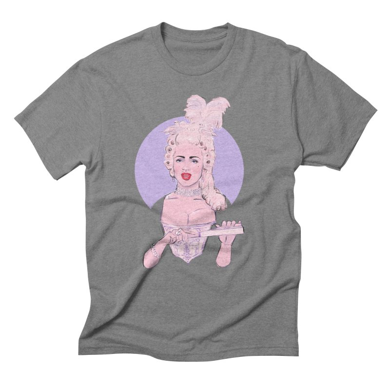 Strike a pose Men's Triblend T-Shirt by Ego Rodriguez