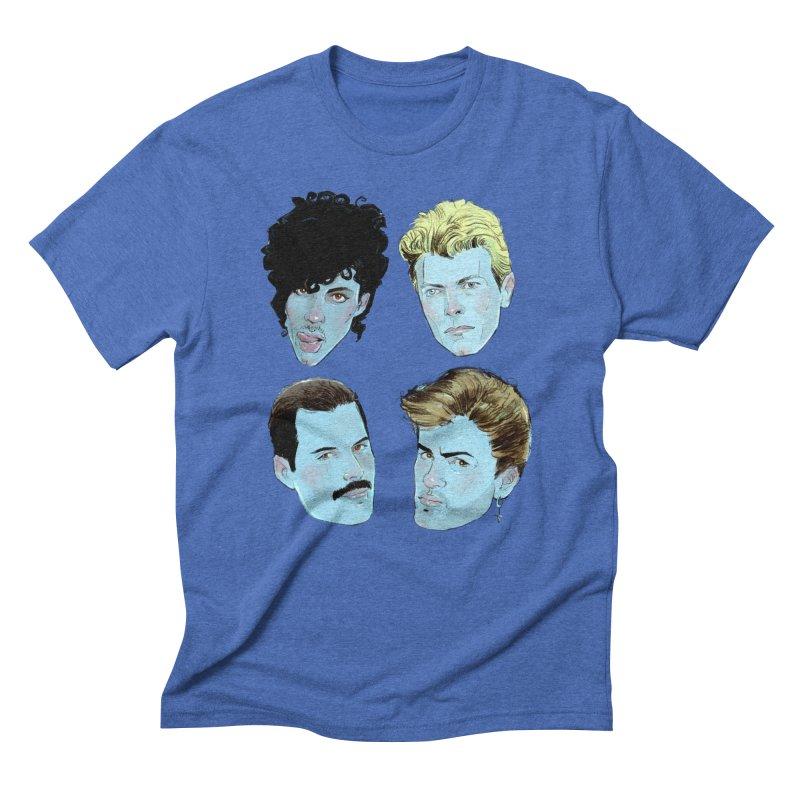 Legendary Men's T-Shirt by Ego Rodriguez