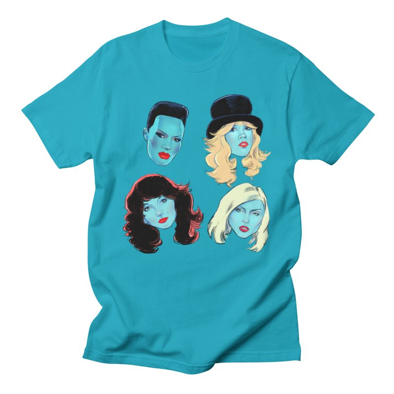 Iconic Women's T-Shirt by Ego Rodriguez