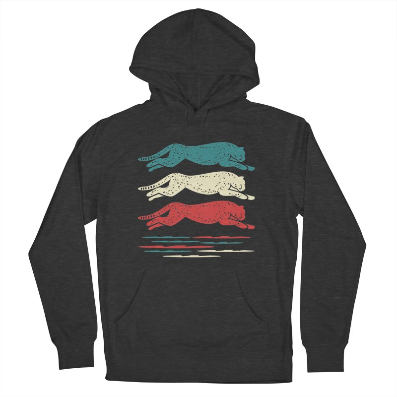 DO NOT LIMIT YOURSELF Men's Pullover Hoody by EHELPENT
