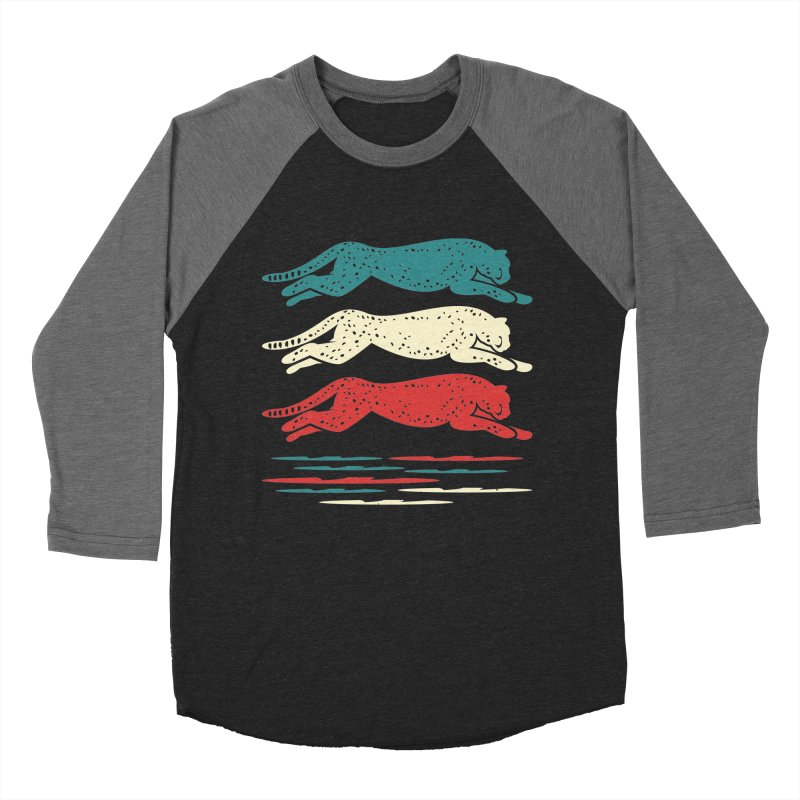 DO NOT LIMIT YOURSELF Women's Baseball Triblend T-Shirt by EHELPENT