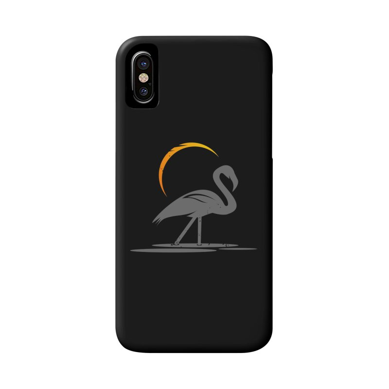 SO DO NOT THINK THAT PROBABLY WE ARE DESIGNED TO BE ALONE Accessories Phone Case by EHELPENT