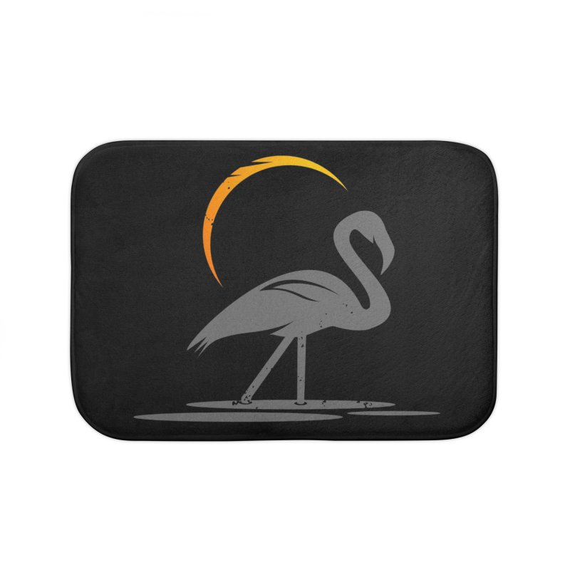 SO DO NOT THINK THAT PROBABLY WE ARE DESIGNED TO BE ALONE Home Bath Mat by EHELPENT